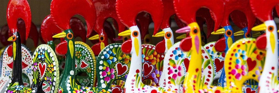 Best Souvenirs from Lisbon