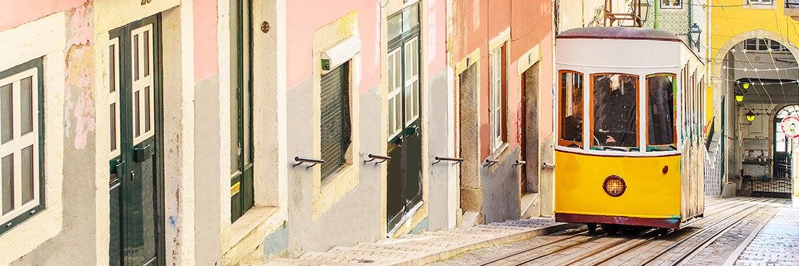 Transporte em Lisboa