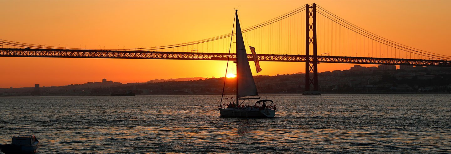Sunset Tagus Cruise