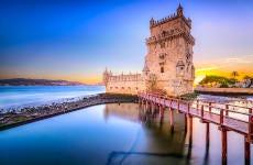 Paseo en barco + Tour por Belém