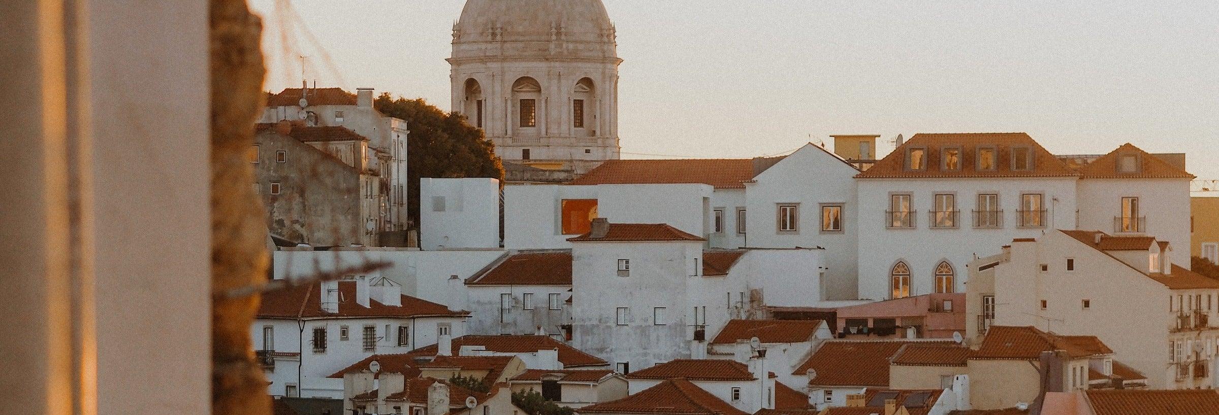 Tour del fado a Lisbona con cena