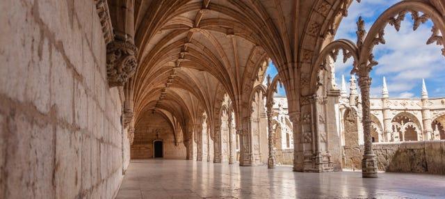 Tour por Belém y el monasterio de los Jerónimos