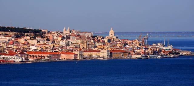 Tour privato di Lisbona