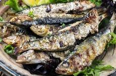 Tour gastronômico por Lisboa