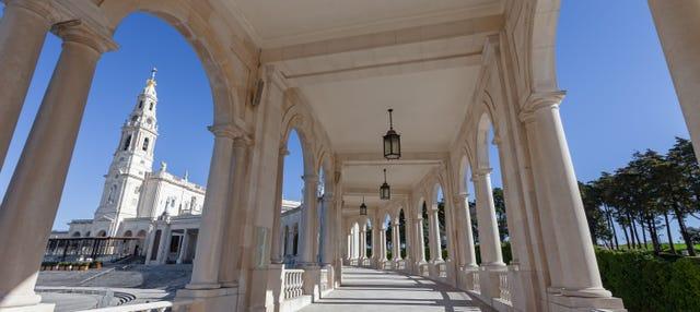 Escursione a Fatima e Coimbra