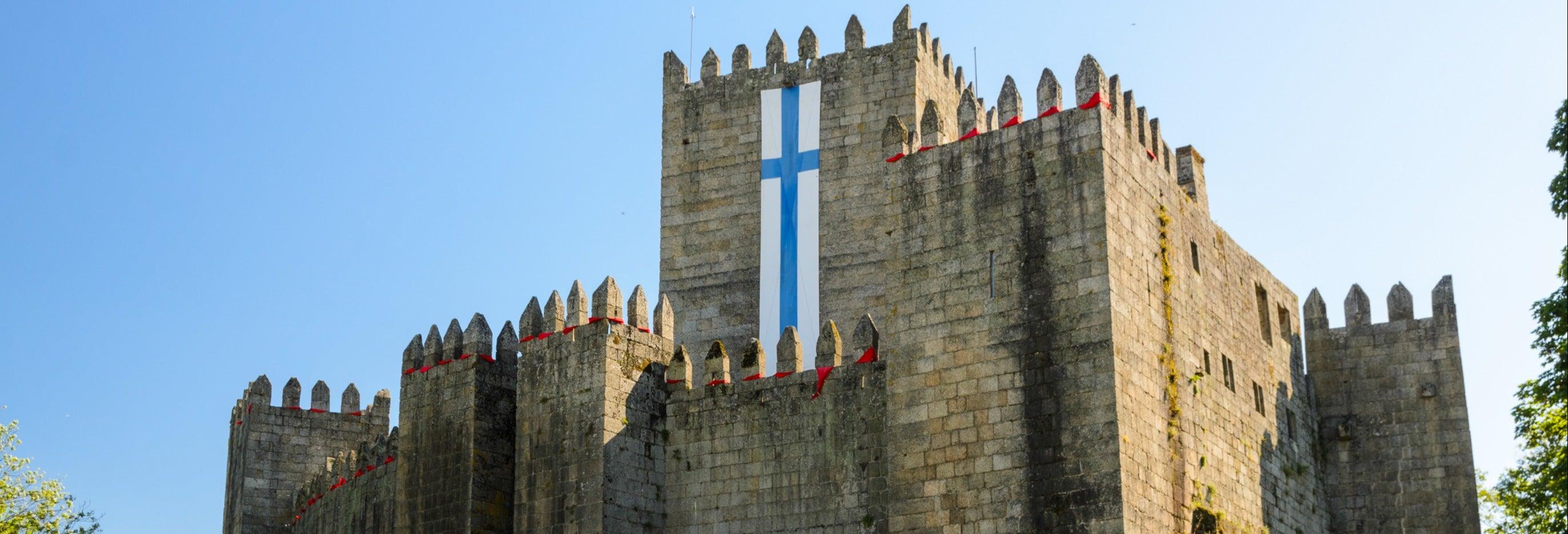 Excursión a Guimarães