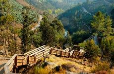 Excursión a los Pasadizos del Paiva + Puente 516 Arouca