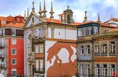 Free tour del arte urbano por Oporto