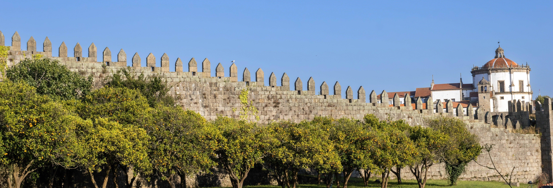 Free tour pelas muralhas do Porto