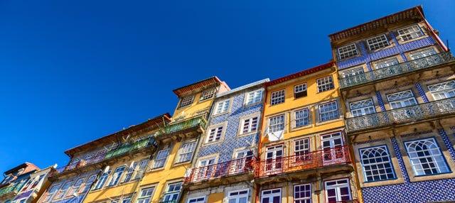 Free tour dans Porto