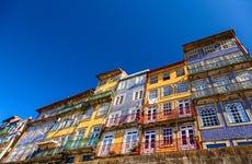 Free tour por Oporto