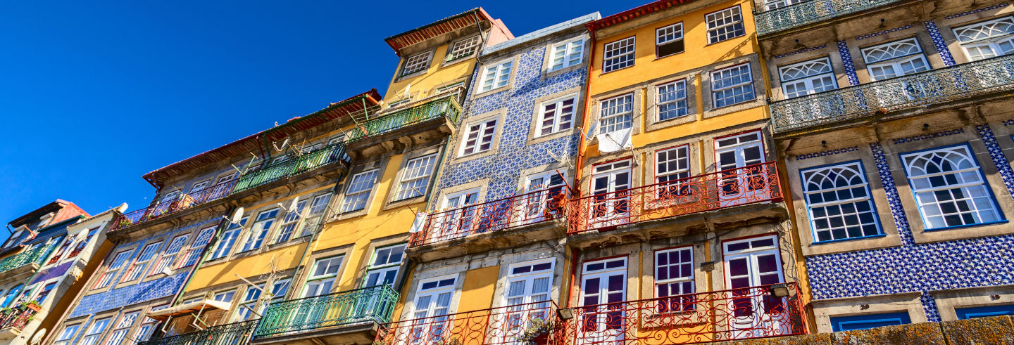 Free Walking Tour of Porto
