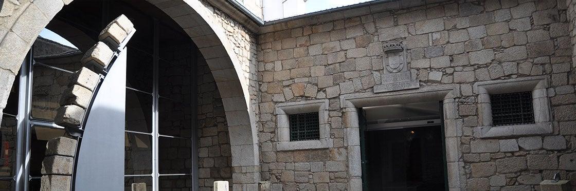 Casa do Infante in Porto