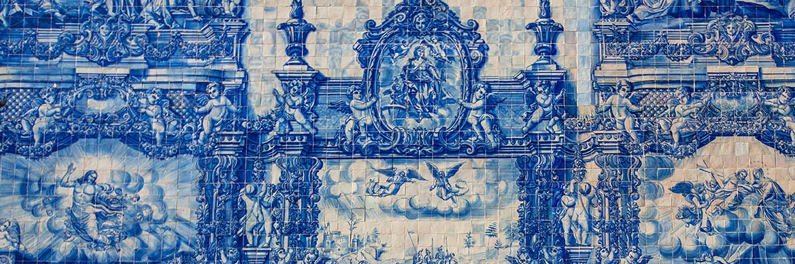 Storia di Porto