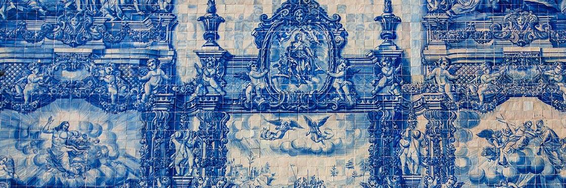 History of Porto