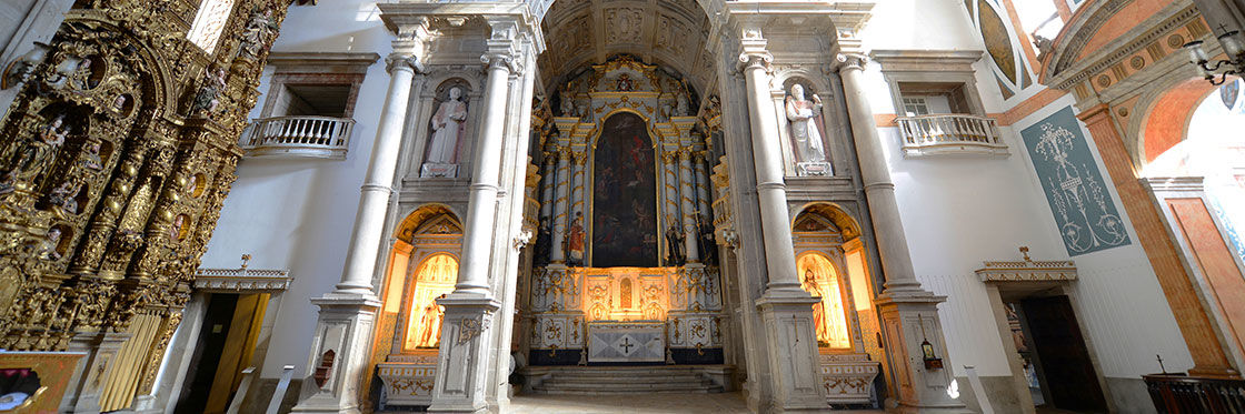 Igreja São Lourenço dos Grilos