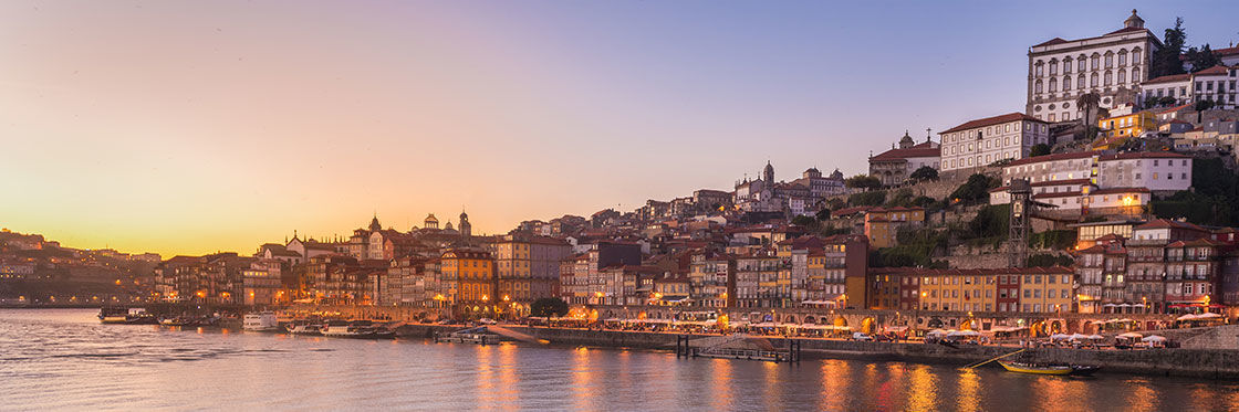 2 Day Itinerary Porto