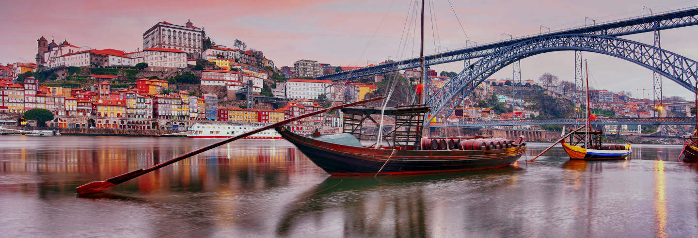 Porto Sunset Cruise