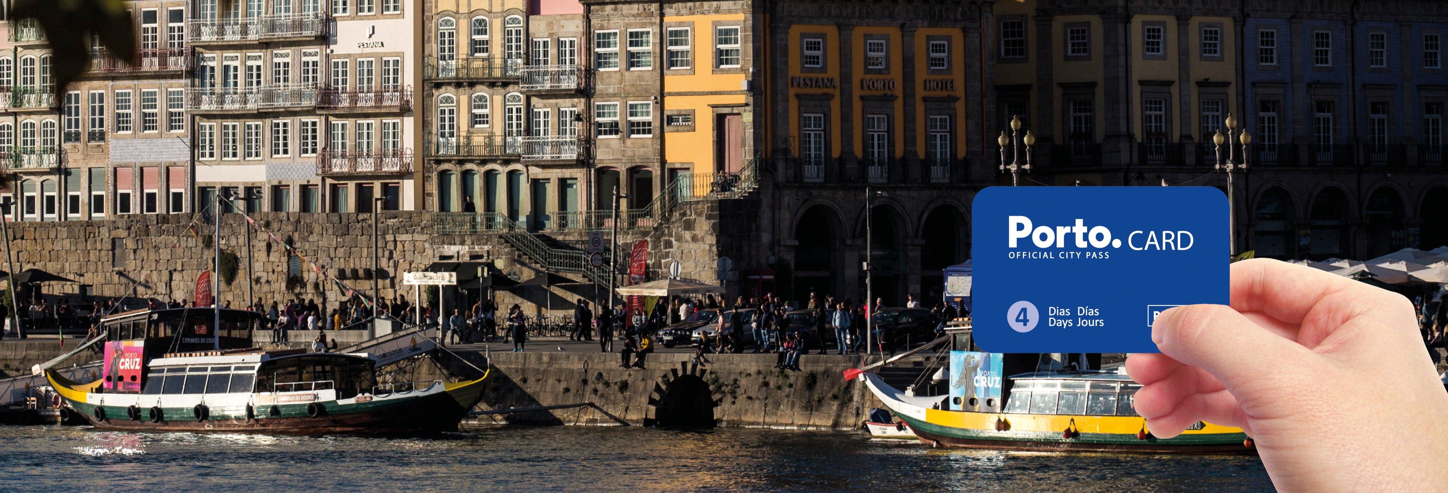 Porto Card