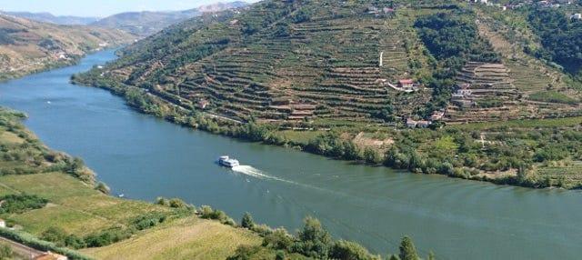 Tour de 2 días por el valle del Duero