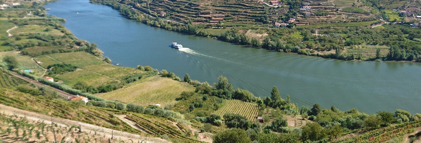 2 Day Tour of the Douro Valley