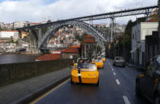 Tour de GoCar pelo Porto