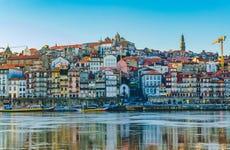 Tour por el Oporto medieval y la Ribeira