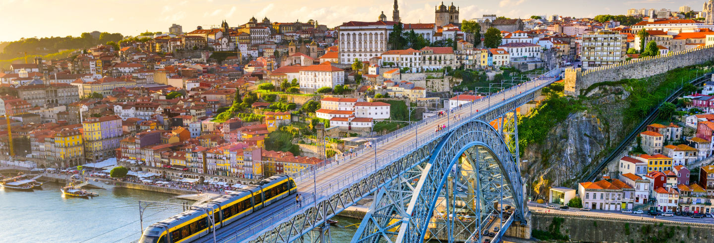 Complete Porto Tour With Tickets