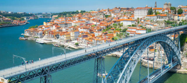 Tour privato di Porto