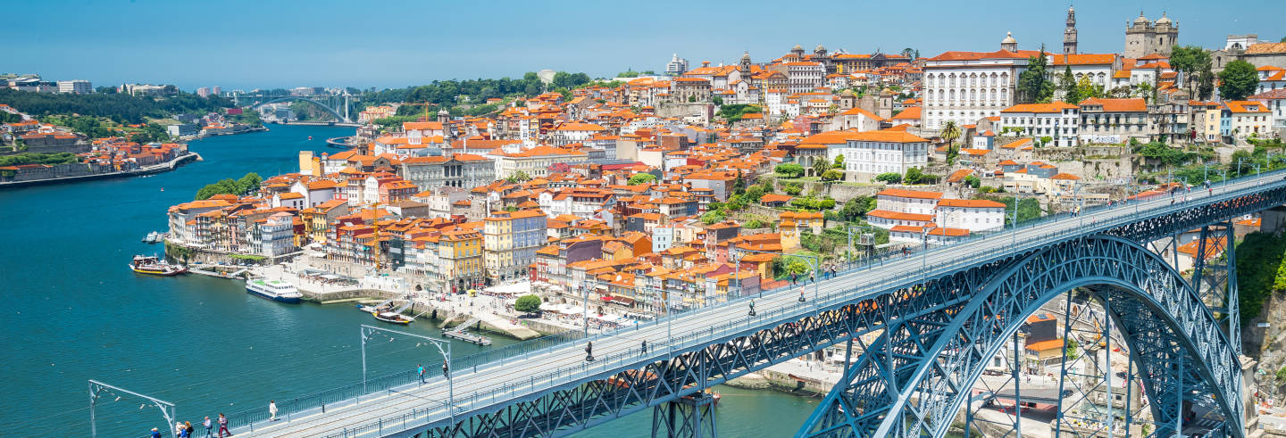 Private Tour of Porto