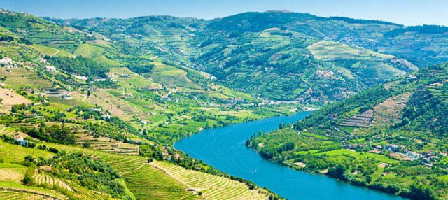 Tour por la región del Duero