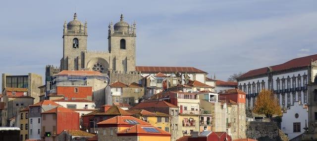 Tour de Oporto y sus bodegas