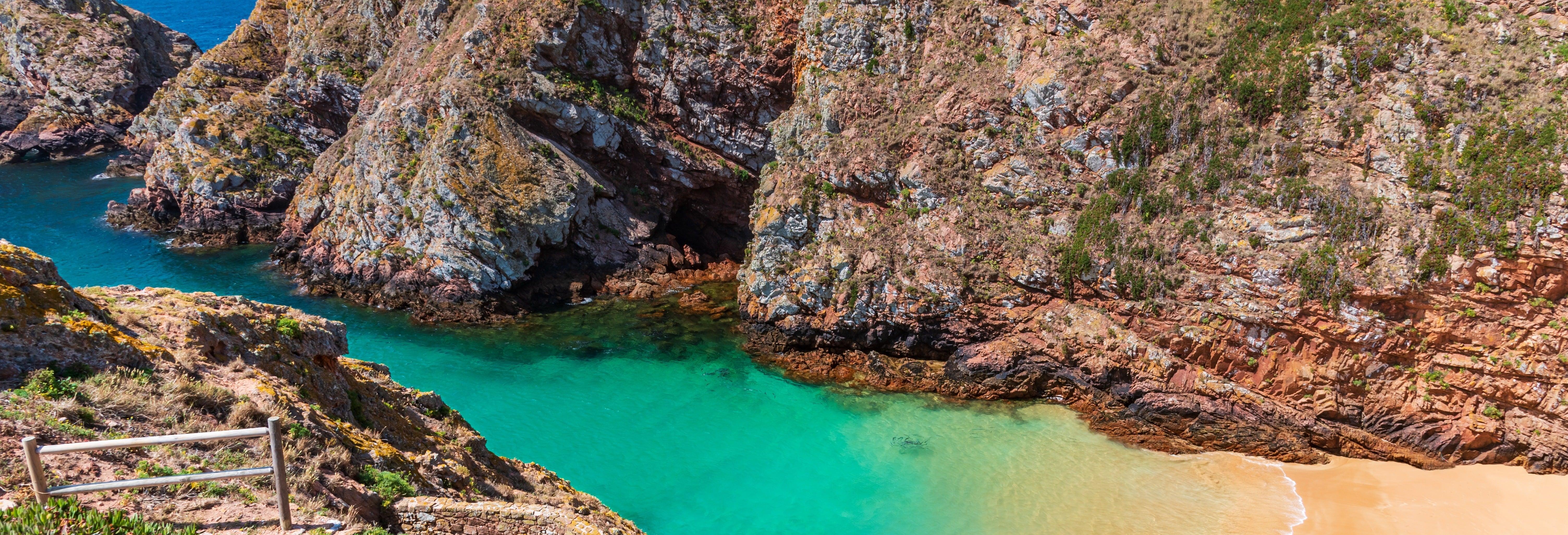 Snorkel na Berlenga Grande