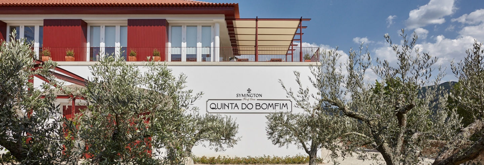 Visita a la bodega Quinta do Bomfim