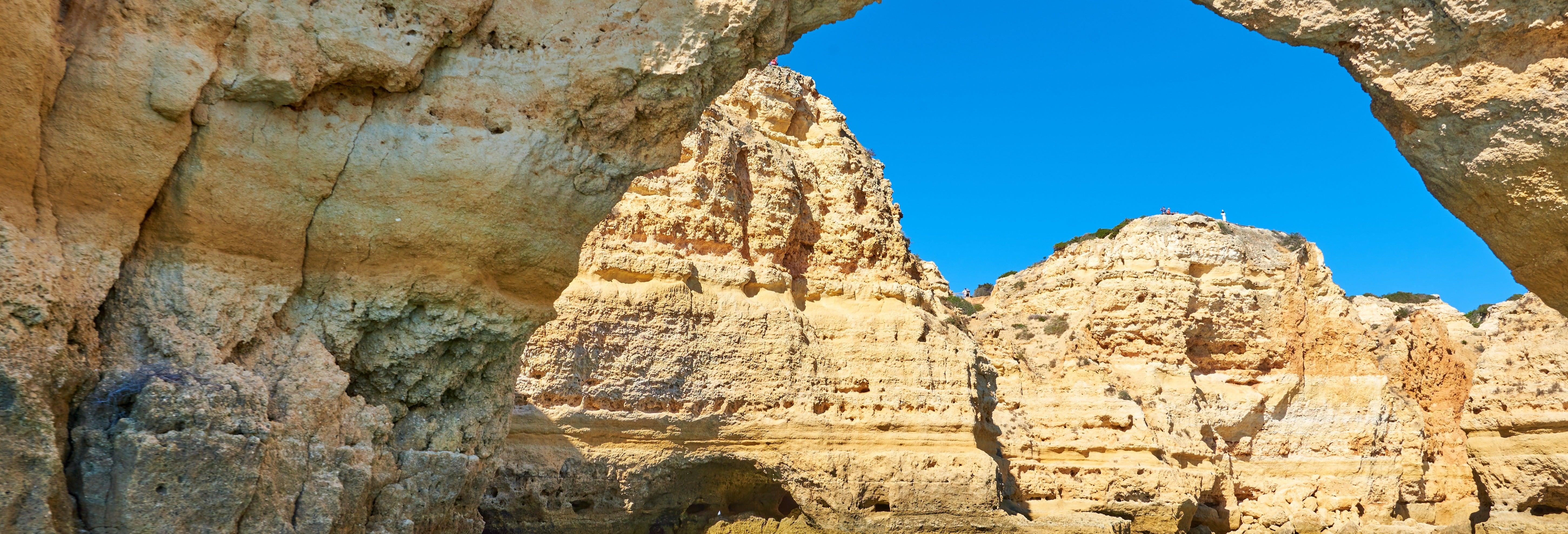 Benagil Caves Cruise & Snorkel