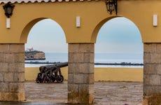 Tour en segway por Portimão