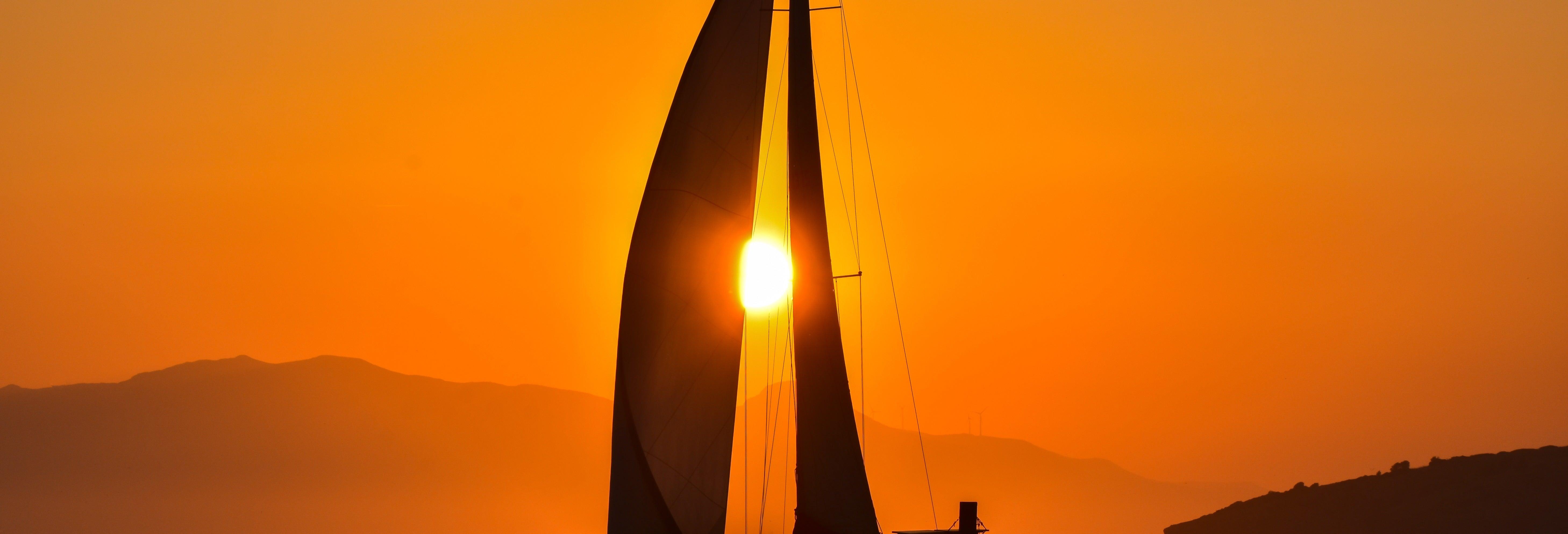 Sunset Boat Cruise in Arrabida