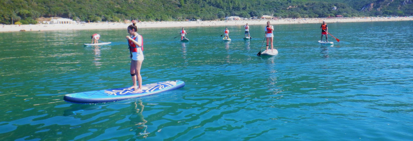 Stand Up Paddle & Snorkeling in Arribada