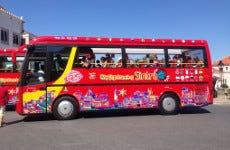 Sintra Hop-On Hop-Off Bus Tour