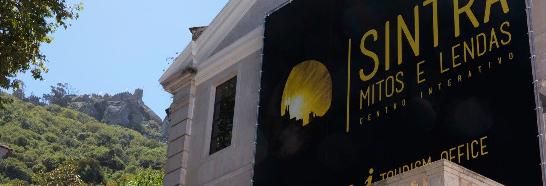 Billet pour le Centre d'Interprétation des Mythes et des Légendes de Sintra