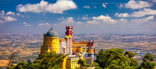 Free tour di Sintra