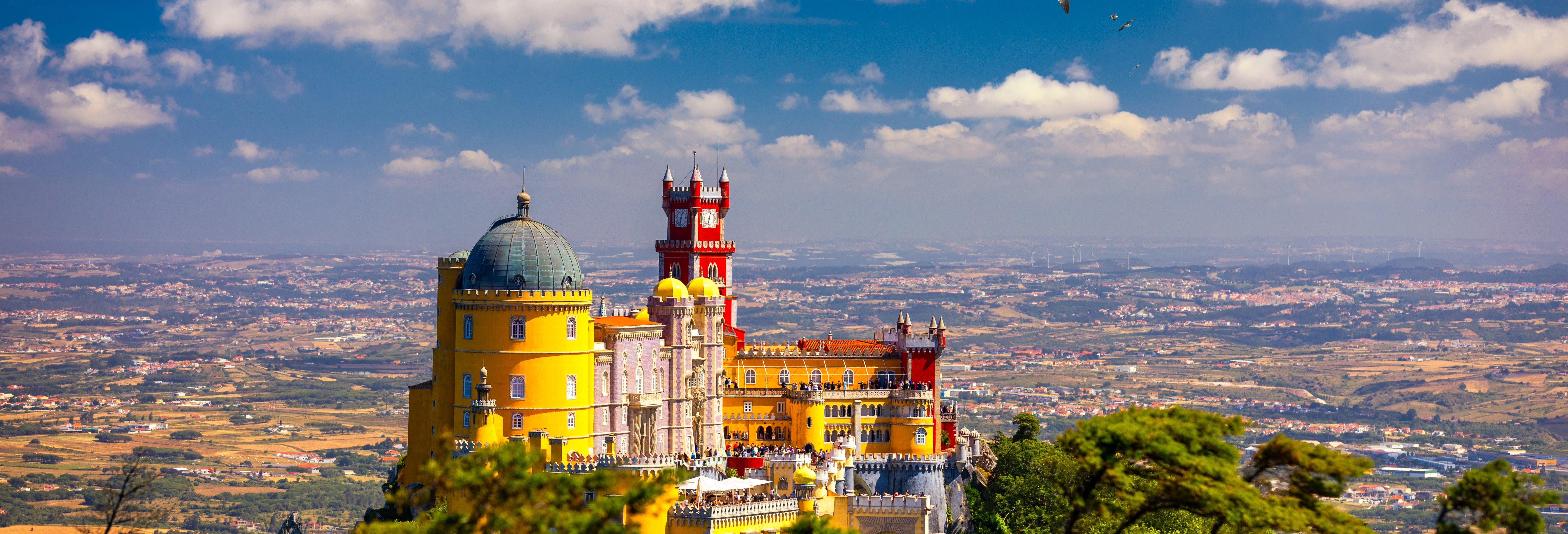 Free tour por Sintra