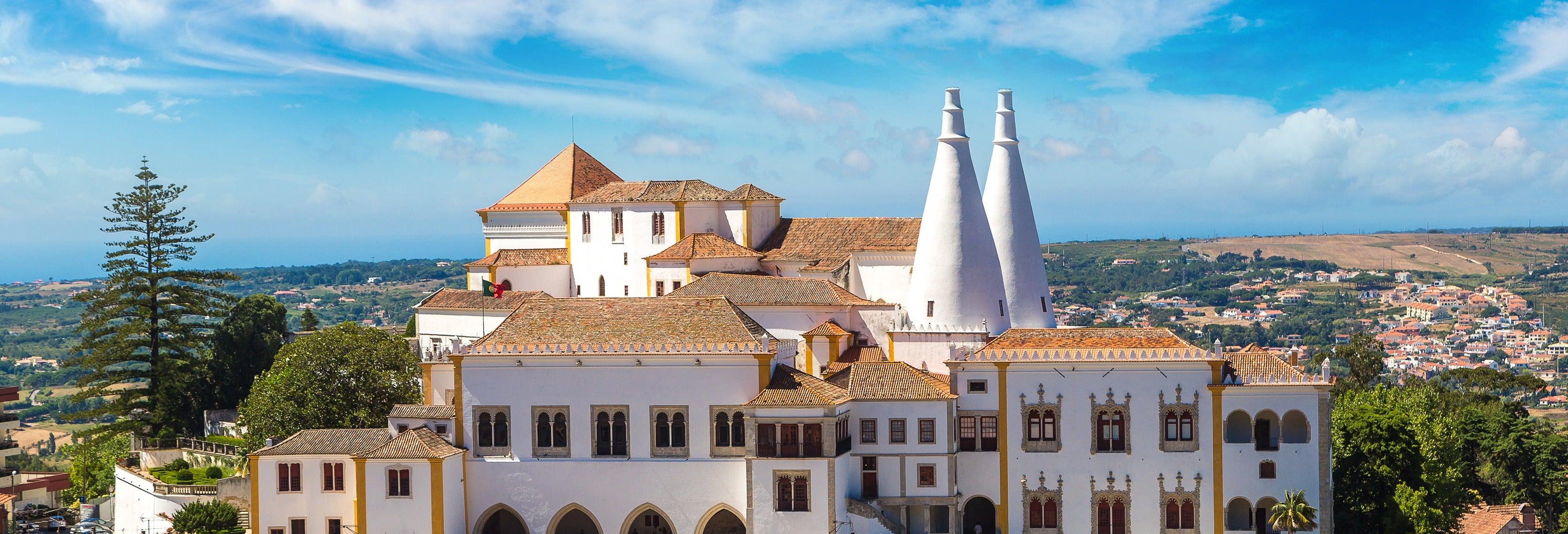 Tour de 4x4 por Sintra
