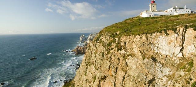 Tour por Sintra y su Parque Natural en 4x4