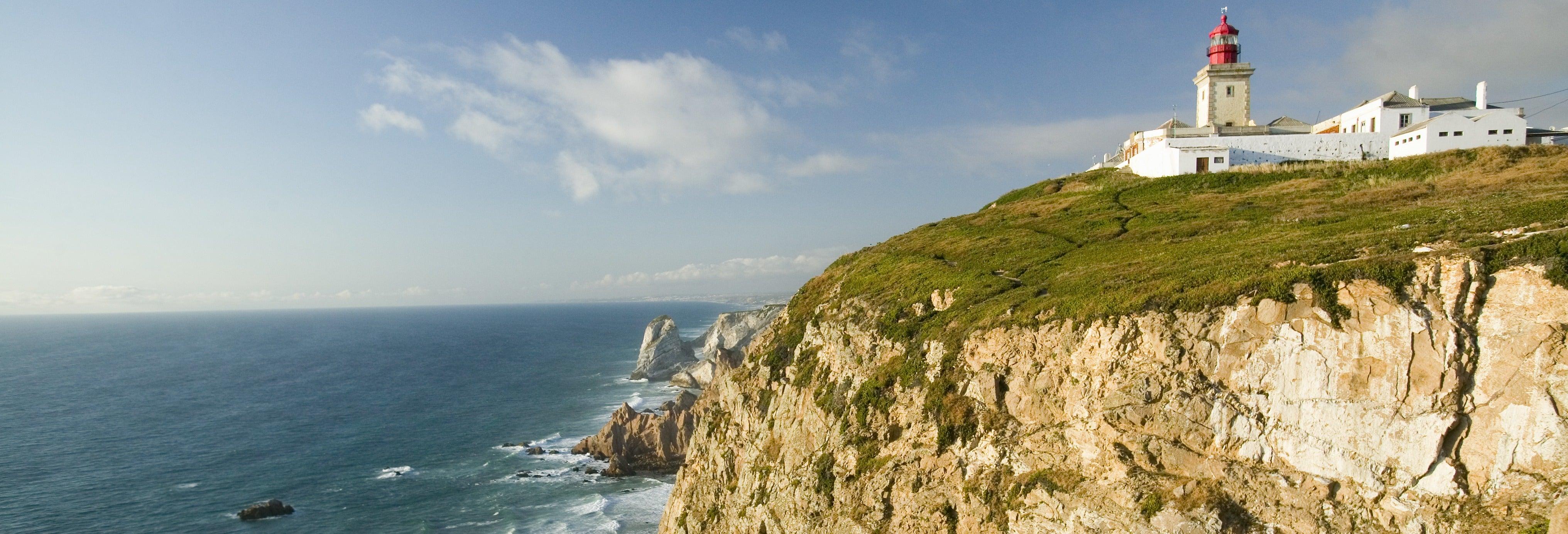 Tour di Sintra e del suo Parco Naturale in 4x4