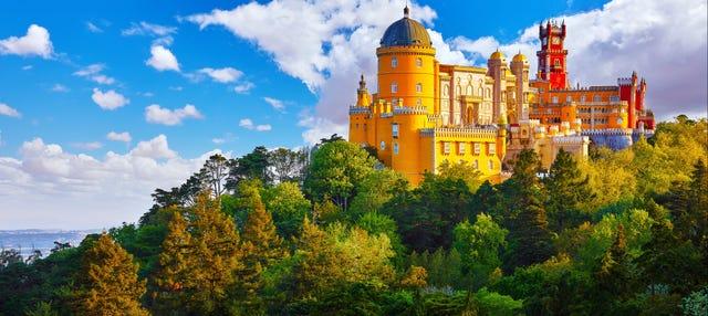 Tour privado por Sintra