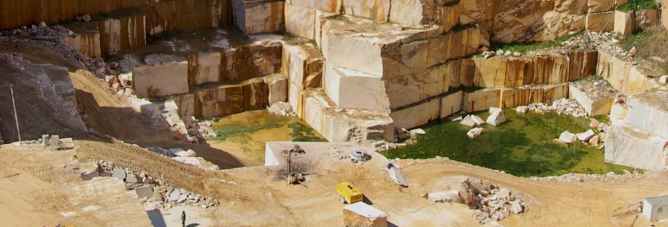 Tour do mármore por Vila Viçosa