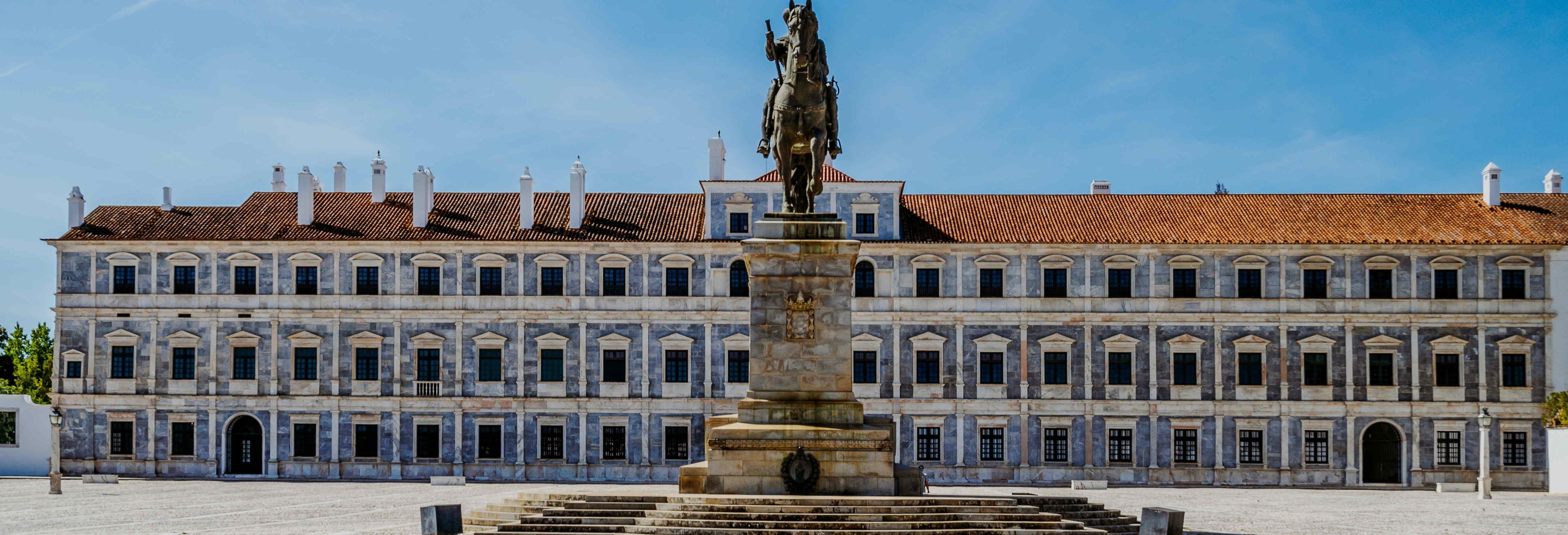 Visita guiada por Vila Viçosa