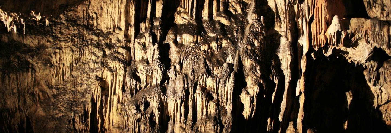 Excursión a las cuevas de Las Cabachuelas