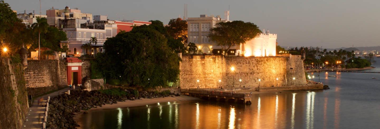 San Juan Mystery & Legends Tour